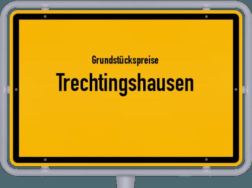 Grundstückspreise Trechtingshausen 2019
