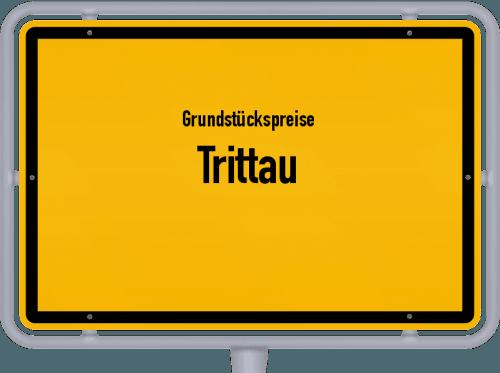 Grundstückspreise Trittau 2021
