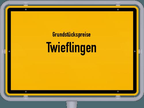 Grundstückspreise Twieflingen 2019