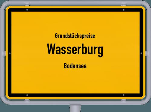 grundst ckspreise wasserburg bodensee 2019. Black Bedroom Furniture Sets. Home Design Ideas