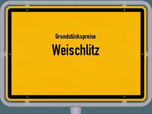 Grundstückspreise Weischlitz 2019