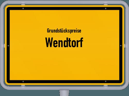 Grundstückspreise Wendtorf 2021