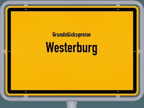 Grundstückspreise Westerburg 2019