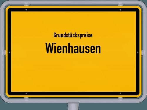 Grundstückspreise Wienhausen 2019