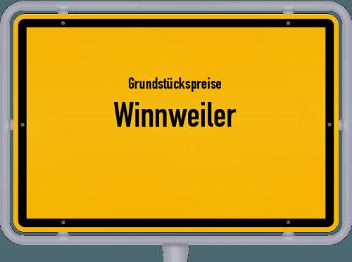 Grundstückspreise Winnweiler 2019