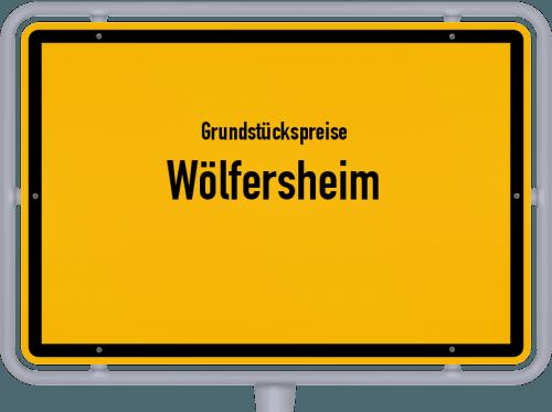 Grundstückspreise Wölfersheim 2019