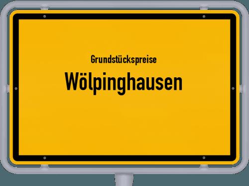 Grundstückspreise Wölpinghausen 2019