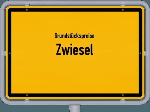 Grundstückspreise Zwiesel 2019