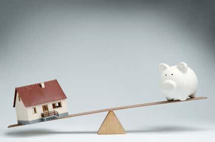 Preise für Grundstück. Entwicklung in Hainsfarth