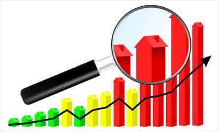 Preise für Grundstücke in Sontheim (Schwaben) steigen stetig