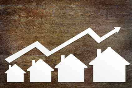 Grundstückspreise in Vachendorf wachsen stetig